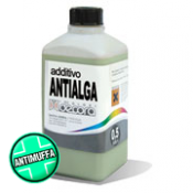 Additivo Antialga per Esterno