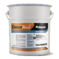 Decorwood All'acqua Trasparente