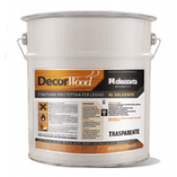 Decorwood Solvent Trasparente